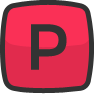 P-letter-icon
