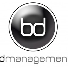 B D Management Inc Logo